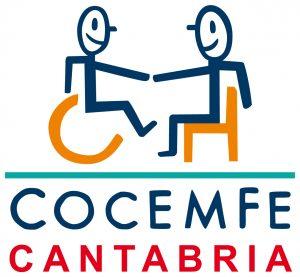 COCEMFE-Cantabria_logo